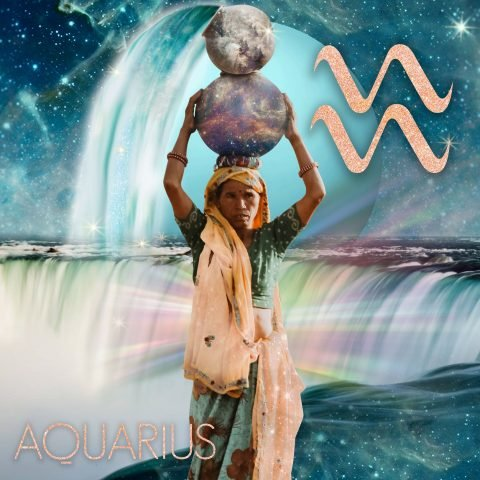 Aquarius by Astrology.TV