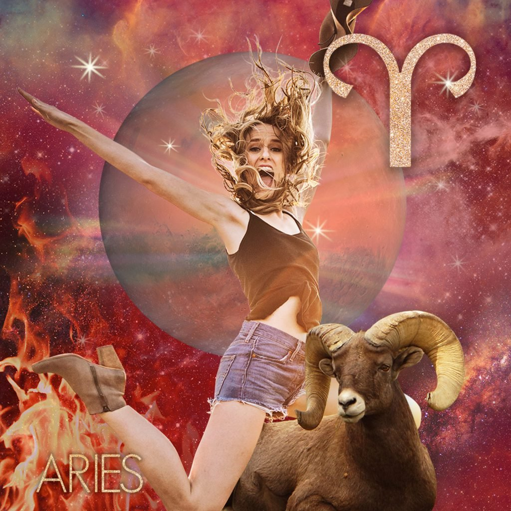 Aries by Astrology.TV