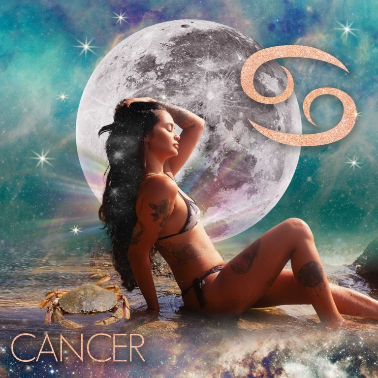 Cancer by Astrology.TV