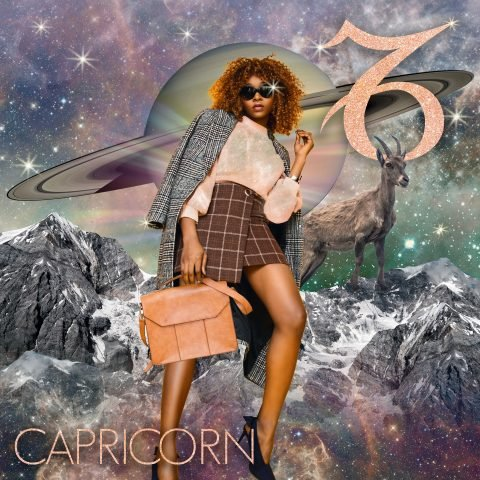 Capricorn by Astrology.TV