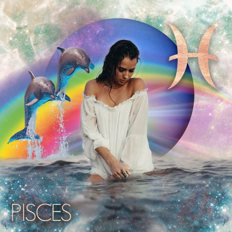 Pisces by Astrology.TV