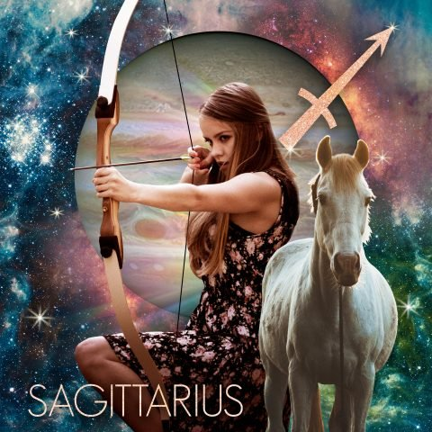 Sagittarius by Astrology.TV