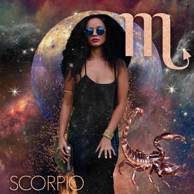 Scorpio by Astrology.TV