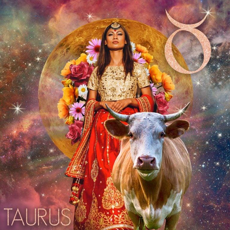 taurus astrology march 20