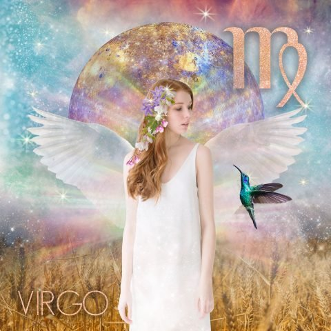 Virgo by Astrology.TV