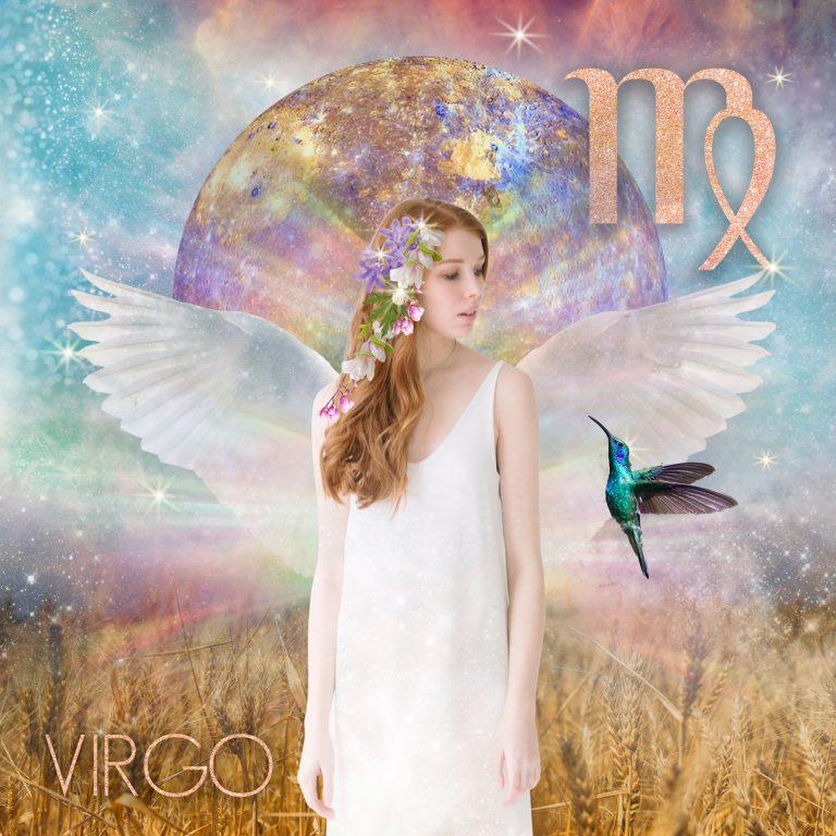 Virgo by Astrology.TV