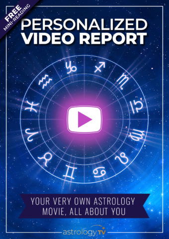 Free Personalized Astrology Movie