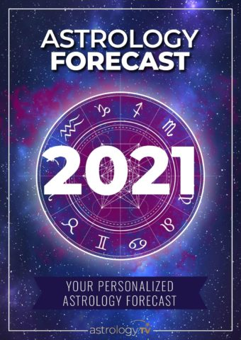 2021 Free Astrology Forecast by Astrology.TV