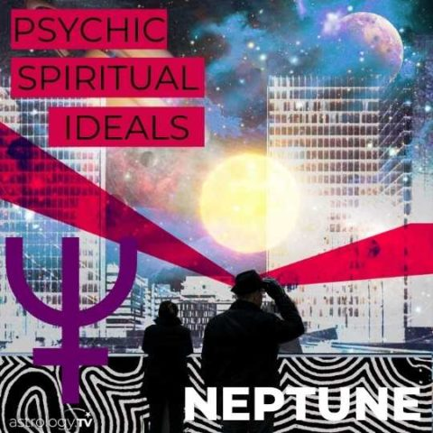 Neptune in Pisces by Astrology.TV