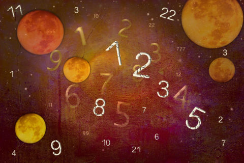 Sagittarius and Numerology by Astrology.TV